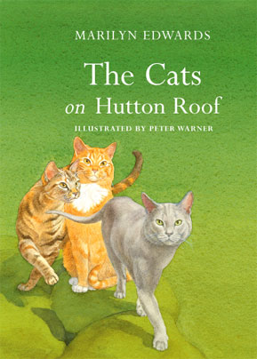 The Cats on Hutton Roof